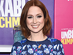 Ellie Kemper Expecting First Child