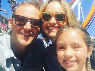 Giada De Laurentiis and Ex-Husband Reunite for Daughter Jade's Birthday – See the Fun Snaps