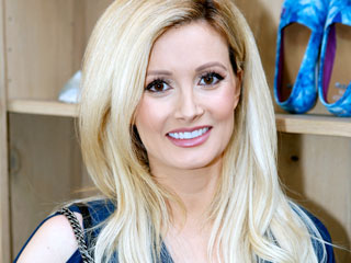 Baby Boy on the Way for Holly Madison