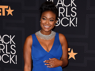 Tatyana Ali Talks Expecting Baby While Wedding Planning: 'Things Will Fall Into Place'