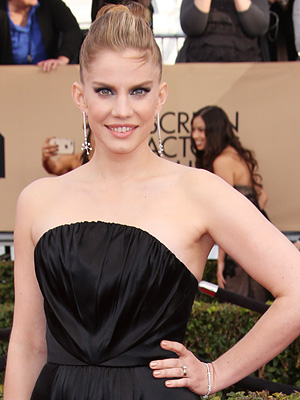 Anna Chlumsky Pregnant Expecting Second Child