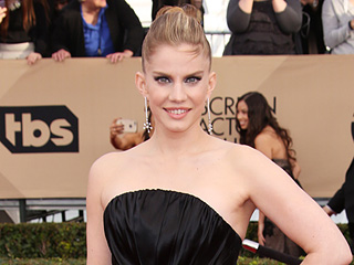 Second Child on the Way for Veep's Anna Chlumsky
