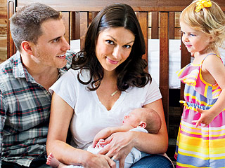 DeAnna Pappas Stagliano Introduces Son Austin: Having a Boy Is a 'Whole Different Ballgame'