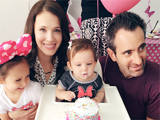 Marla Sokoloff's Blog: The Bittersweet Firsts of Your Last Baby