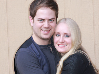 Baby on the Way for Idol's Scott MacIntyre: My Kidney Donor 'Allowed Us to Create a New Life'