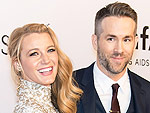 Ryan Reynolds and Blake Lively Expecting Second Child