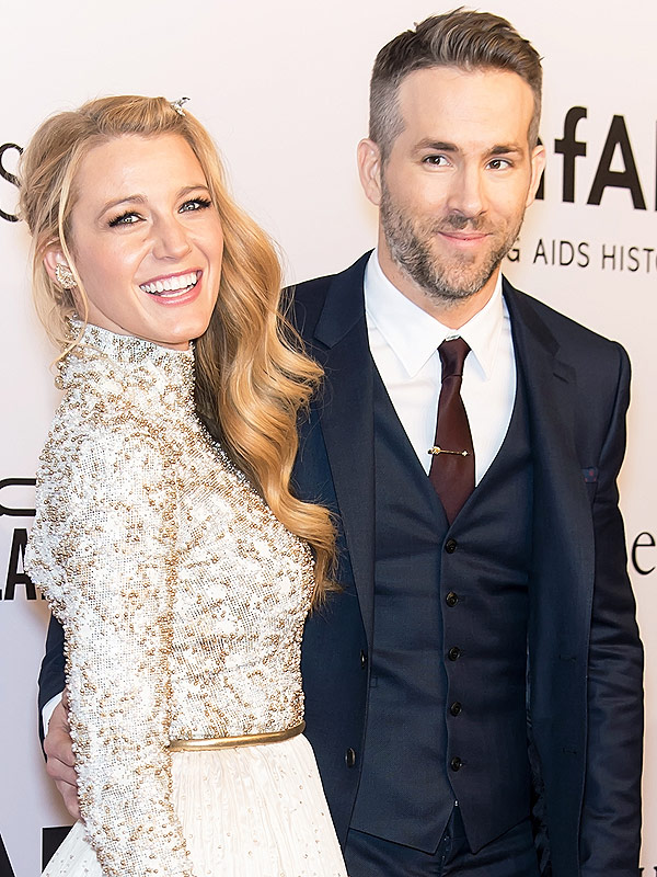 Ryan Reynolds Wishes His Wife Blake Lively (and Billy Ray Cyrus) Happy Birthday in Hilarious Message