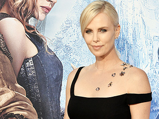 Charlize Theron: My Kids' Sibling Relationship Is 'Sacred and Beautiful'