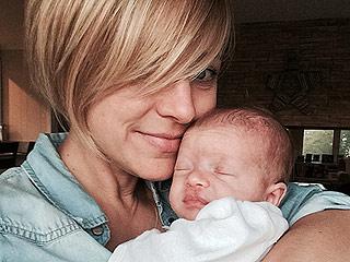 Christine Lakin's Blog: Easing Into the Madness of Motherhood