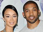 Orlando Scandrick and Draya Michele Welcome Son Jru