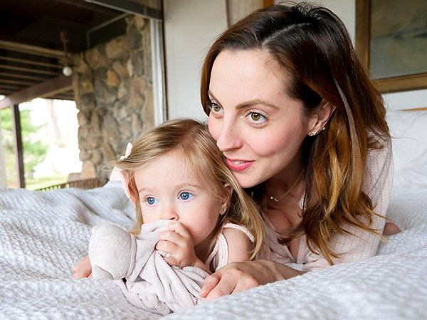 Eva Amurri Martino Pregnant Expecting Son Kyle Martino