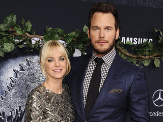 Anna Faris Gets Candid About Childbirth and Wanting More Kids: 'Chris' Face When Jack Was Being Born Is Unforgettable'