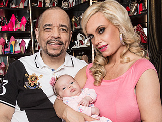 Why Ice T and Coco Waited Over a Decade to Welcome Their First Baby