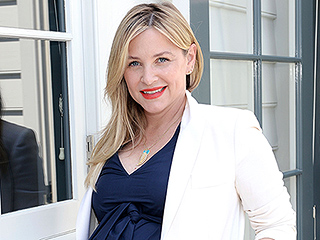Jessica Capshaw on Her Fourth Pregnancy: I'm Due 'Any Minute'