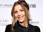 Sarah Chalke Welcomes Daughter Frances