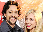 Thomas Ian Nicholas Welcomes Daughter Zoë Dylan