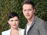 Josh Dallas and Ginnifer Goodwin Welcome Son Hugo Wilson