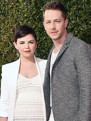 Ginnifer Goodwin and Josh Dallas Welcome Second Son