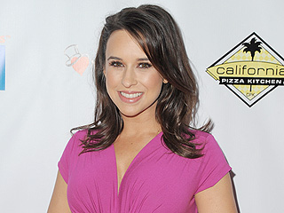 Lacey Chabert: 'It's Really Nice to Go Through Pregnancy with Friends'