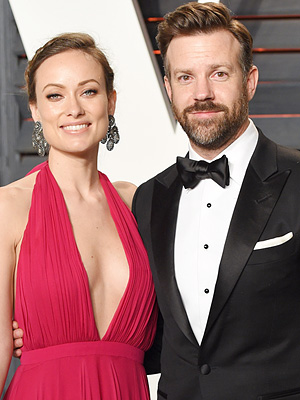 Olivia Wilde Pregnant Expecting Second Child Jason Sudeikis