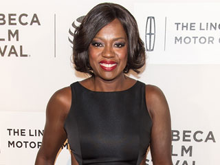 Viola Davis on the Stresses of Parenting: 'You Don't Want to Be Judged by Your Worst Mistakes'