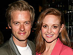 Adam Campbell and Jayma Mays Expecting First Child