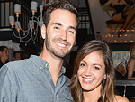 Chris and Desiree Hartsock Siegfried Expecting First Child