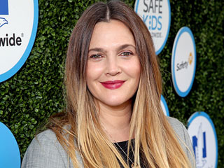 Drew Barrymore on Being 'So Happy Now': I Have a 'Good Thing in My Life with My Kids'