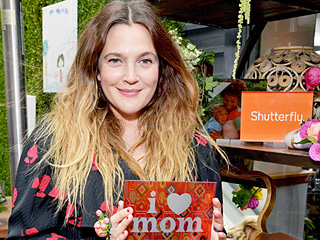 How Drew Barrymore Wants to Spend Mother's Day: Watching Tom and Jerry with Her Girls