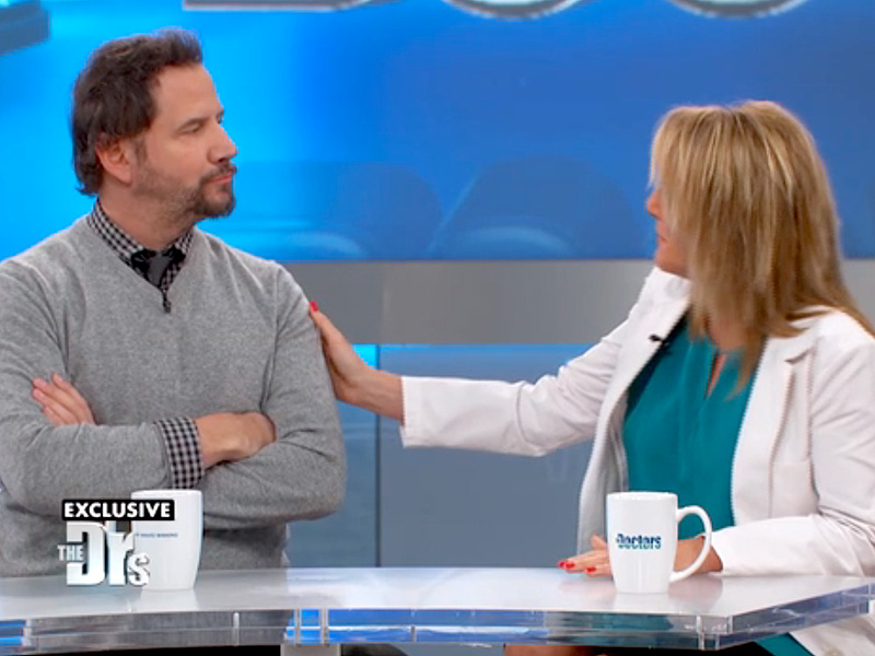 Jamie Kennedy Reveals Decades-Long Struggle with Heart Condition: 'When I Was 14 I Got a Pace Maker'  Health, Medical Conditions, Medicine, TV News, Jamie Kennedy