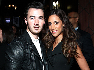 Second Child on the Way for Kevin Jonas and Wife Danielle Expecting Second Child, Due 'This Winter'