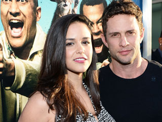Melissa Fumero Enjoys First Date Night Since Giving Birth: My Son's in 'Good Hands'