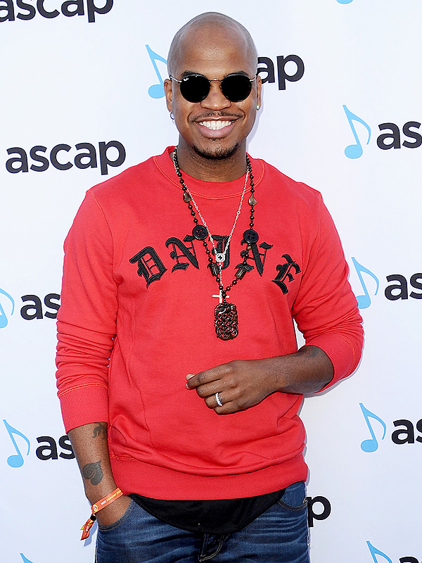Ne-Yo ASCAP Pop Awards