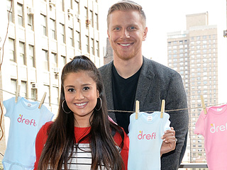 WATCH: Sean and Catherine Giudici Lowe 'Have Settled on a Boy Name': We Chose It Two Years Ago