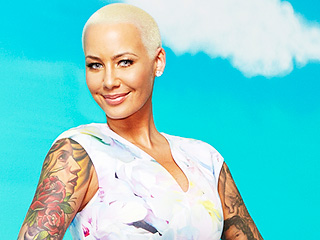 Amber Rose on Kanye West Dragging Her Son into Twitter War: 'You Better Not Come for Sebastian – I Will Protect Him'