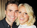 Baby Boy on the Way for Annaleigh Ashford and Joe Tapper