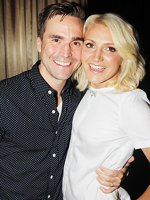 Annaleigh Ashford pregnant Joe Tapper