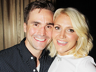 Annaleigh Ashford Welcomes Son Jack Clark – See His First Photo!