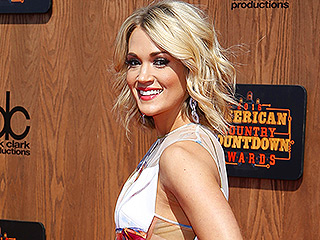 Carrie Underwood on Having More Kids: 'I Could Do a Few More of Those'
