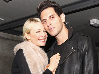 Surprise! Gabe Saporta and Erin Fetherston Welcomed a Son – Back in March