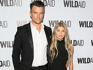 Josh Duhamel's Mother's Day Plans for Fergie Will Be 'Low-Key': 'We're Just Going to Be a Family'