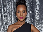 Kerry Washington Expecting Second Child