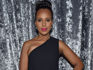 Kerry Washington Is Pregnant! Second Child on the Way for Scandal Star and Husband Nnamdi Asomugha
