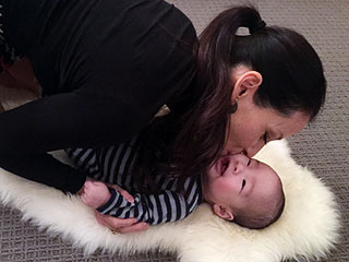 Why Lucy Liu Chose Gestational Surrogacy: It Was the 'Best Solution for Me'