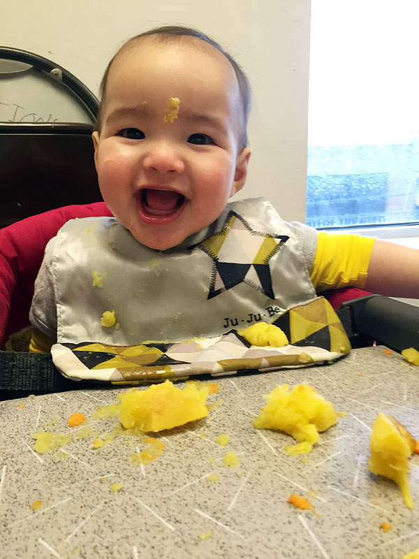 Lucy Liu son Rockwell gestational surrogate