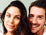 Nadia Bjorlin Welcomes Son Torin Mathias