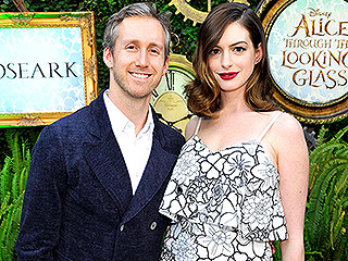 Adam Shulman on Wife Anne Hathaway: 'As a Mother, She Is Gorgeous'
