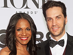 Baby on the Way for Will Swenson and Audra McDonald