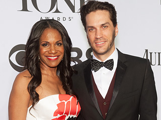 Audra McDonald Is Pregnant! Actress 'Completely Surprised and Elated' to Be Expecting at 45