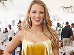 7 of Blake Lively's Best, Most Glam Pregnant Moments